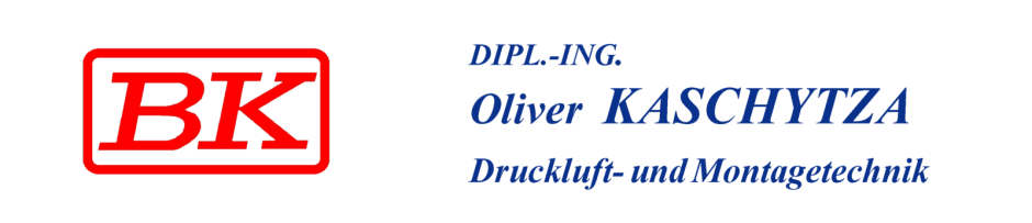 Oliver Kaschytza Druckluft- und Montagetechnik